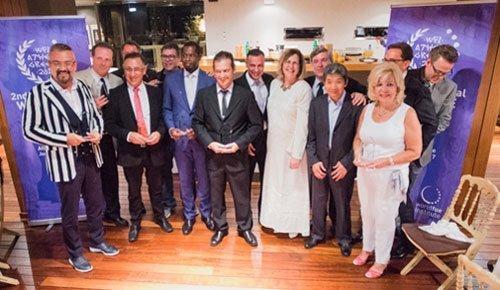 Bergmann Kord: συμμετοχή σε συνέδρια στον τομέα της Μεταμόσχευσης Μαλλιών