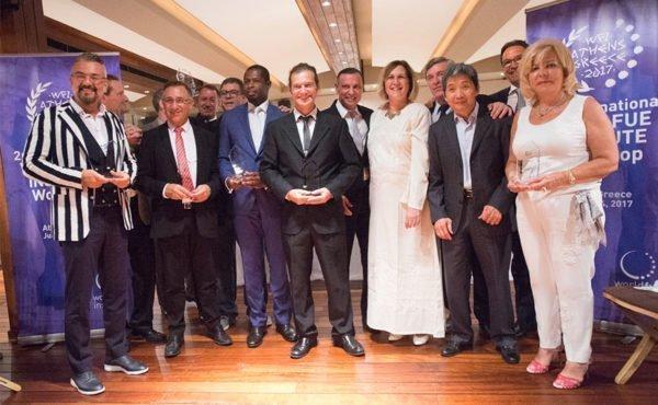 Αθήνα και Bergmann Kord : Άξιοι οικοδεσπότες του 2ου Παγκοσμίου Συνεδρίου για τη Μεταμόσχευση Μαλλιών FUE 1