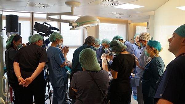Αθήνα και Bergmann Kord : Άξιοι οικοδεσπότες του 2ου Παγκοσμίου Συνεδρίου για τη Μεταμόσχευση Μαλλιών FUE 4