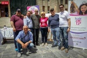 «HAIR for HELP»: Προσφορά Ανθρωπιάς «5 αστέρων» στη Ρόδο ! - 5