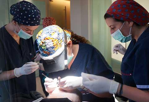 Μεταμόσχευση Μαλλιών - Home Page