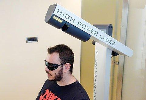 Θεραπεία Τριχόπτωσης Soft Laser - Home Page