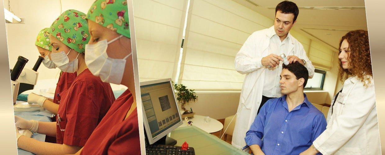 Bergmann Kord: 67,000 Μεταμοσχεύσεις Μαλλιών με μόνιμα, φυσικά, αισθητικά άρτια αποτελέσματα