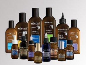 Προϊόντα περιποίησης μαλλιών αποκλειστικής διάθεσης Bergmann Kord