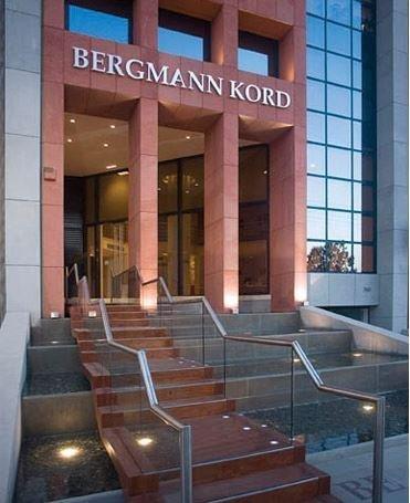 Bergmann Kord - Ο ειδικός επι... κεφαλής - 1