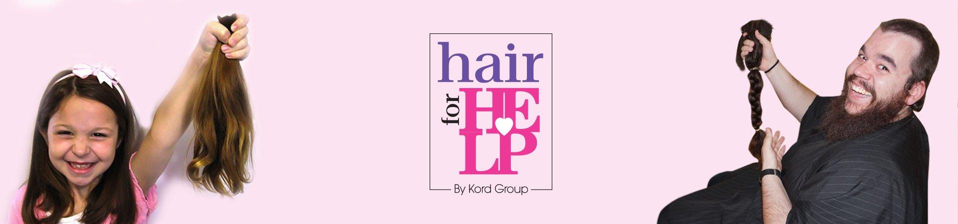 «HAIR for HELP»