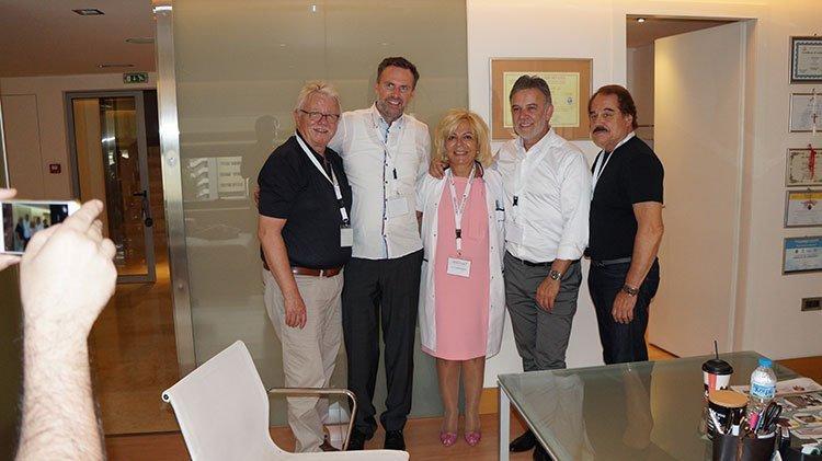 Με απόλυτη επιτυχία στέφθηκε η 1η διεθνής Σύναξη συνεργατών της Bergmann Kord - 13