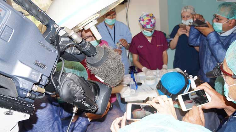 Kord : Άξιοι οικοδεσπότες του 2ου Παγκοσμίου Συνεδρίου για τη Μεταμόσχευση Μαλλιών FUE - 11