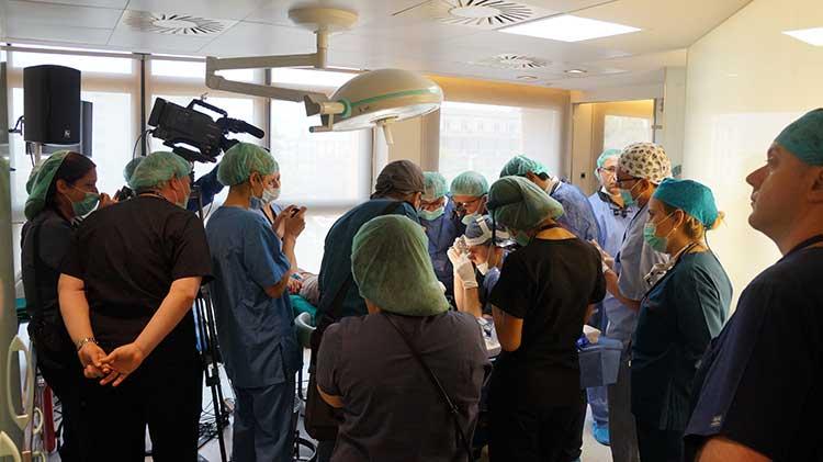 Kord : Άξιοι οικοδεσπότες του 2ου Παγκοσμίου Συνεδρίου για τη Μεταμόσχευση Μαλλιών FUE - 14