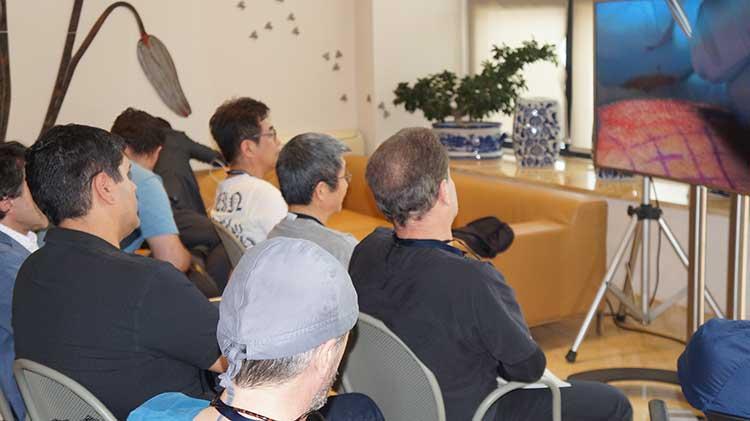 Kord : Άξιοι οικοδεσπότες του 2ου Παγκοσμίου Συνεδρίου για τη Μεταμόσχευση Μαλλιών FUE - 15