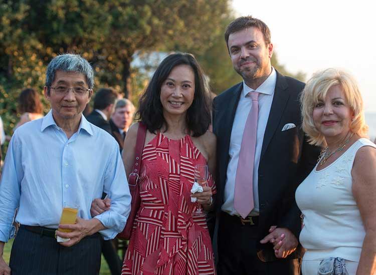 Kord : Άξιοι οικοδεσπότες του 2ου Παγκοσμίου Συνεδρίου για τη Μεταμόσχευση Μαλλιών FUE - 18