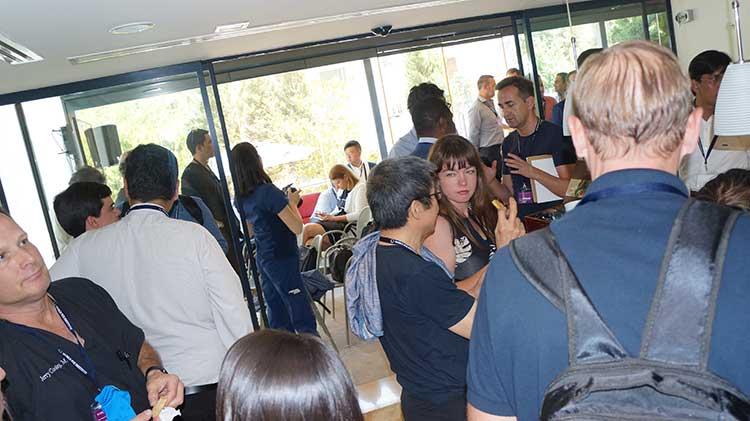 Kord : Άξιοι οικοδεσπότες του 2ου Παγκοσμίου Συνεδρίου για τη Μεταμόσχευση Μαλλιών FUE - 8