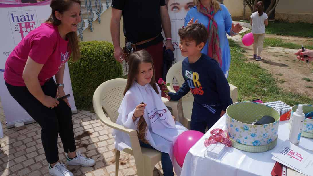 HAIR for HELP - ARGOS2 - 2018 - DIDUMA2 -3