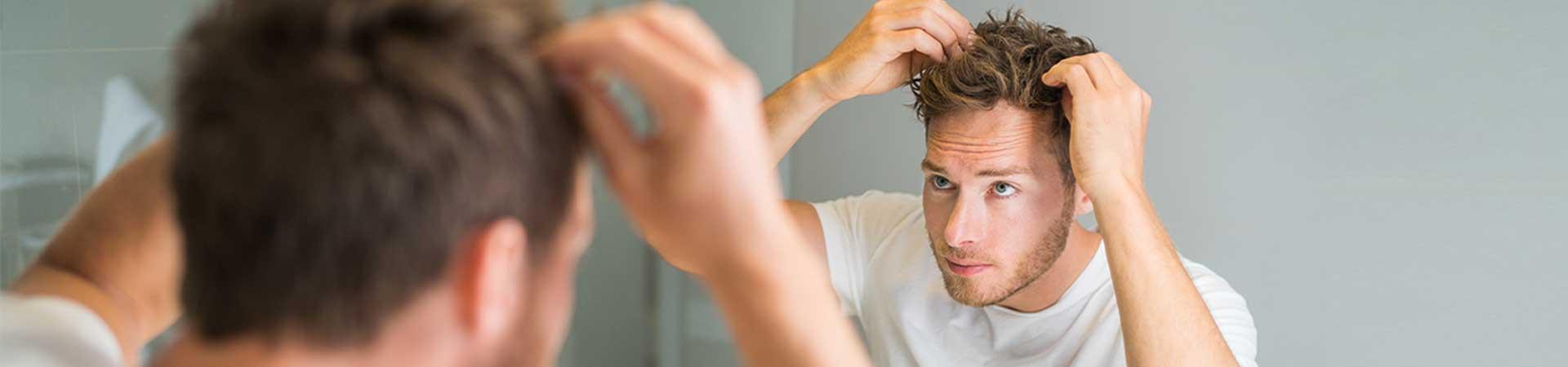 Behandlungen gegen Haarausfall – Allgemeine Information