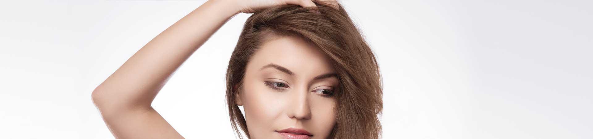 Haartransplantation für Frauen