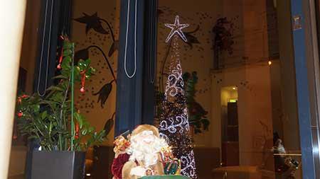 Χριστουγεννιάτικο Δέντρο (3) - Bergmann Kord 2016