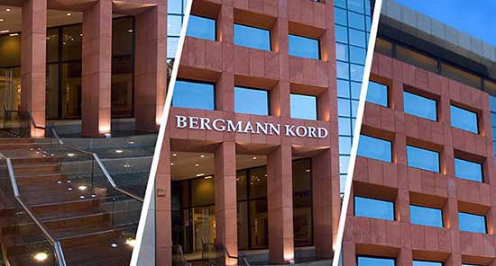 Bergmann Kord headquarters