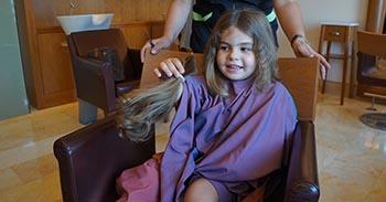 HOPE for HAIR - Μελίνα 2