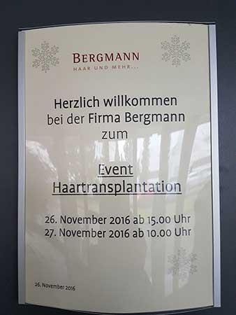 Σεμινάριο στη Γερμανία - Bergmann Kord 2