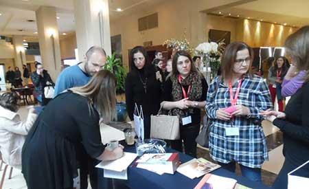 Συνέδριο «Η θεραπεία του καρκίνου… υπόθεση όλων μας» - Θεσσαλονίκη 21/12/2016 3